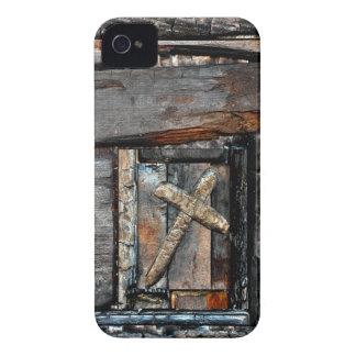 Kreuz der Stärke Case-Mate iPhone 4 Hülle