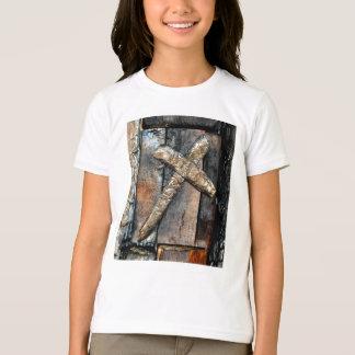 Kreuz der Stärke T-Shirt