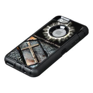 Kreuz des Schutzes OtterBox iPhone 6/6s Hülle