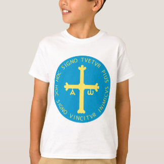 Kreuz des Siegs T-Shirt