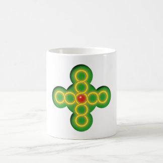 Kreuz keltisch cross celtic kaffeetasse