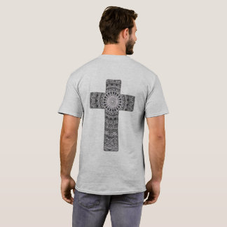 Kreuz T-Shirt