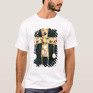 Kreuz, vom Torredonjimeno-Schatz T-Shirt
