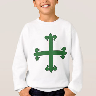 Kreuz von Aviz Sweatshirt