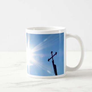 Kreuz von St- JamesTasse Tasse