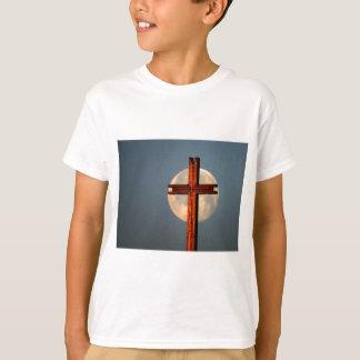 Kreuzen Sie meine Welt T-Shirt