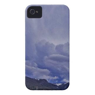 Kriechenwolken 1 iPhone 4 cover