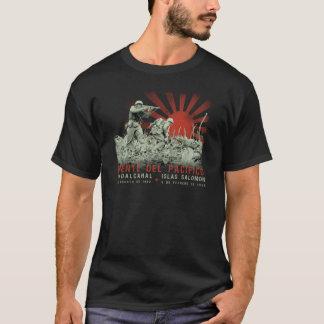 Krieg von Pacifico GUADALCANAL T-Shirt