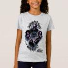 Kriegers-Graffiti des schwarzen Panther-| Wakandan T-Shirt