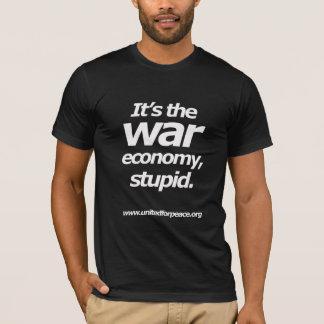 Kriegs-Wirtschafts-T - Shirt