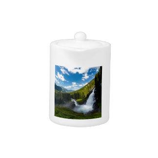 krimml Wasserfall, Österreich