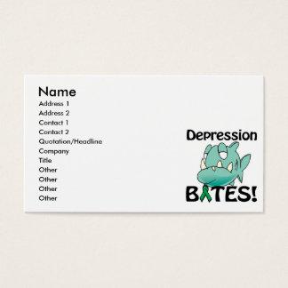 Krise BISSE Visitenkarte