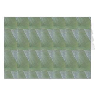 KRISTALLsteinjuwel DIY Schablone NVN439 GROSS Grußkarte