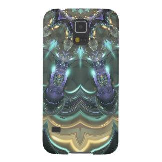 Kristallsun-Reflexionen Samsung S5 Hülle