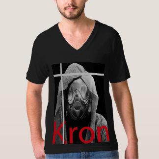 Kron Loren V-Hals Shirt
