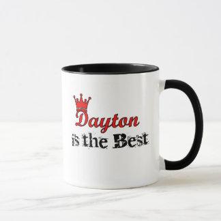 Krone Dayton Tasse