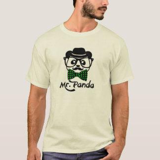 Krummer Herr T-shirt hipster