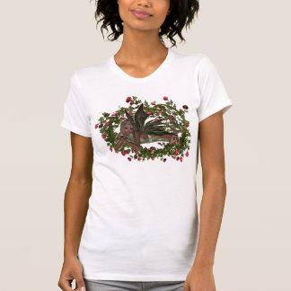 KRW-Garten-Fee - afrikanischer Amerikaner T-Shirt