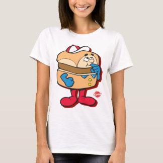Krystal Charakter T-Shirt