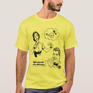 Krystal Wahl - 80 Jahre Liebe T-Shirt