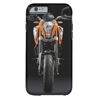 KTM Motorrad für iPhone 6 Tough iPhone 6 Hülle