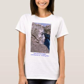 Kuan Yin der Leute II 2/T-Shirt T-Shirt