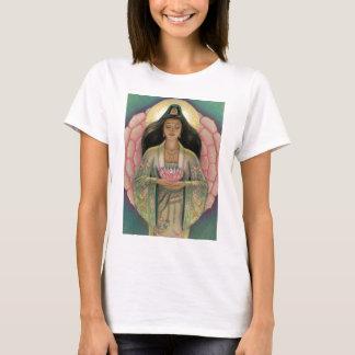 Kuan Yin Göttin des Mitleids T-Shirt
