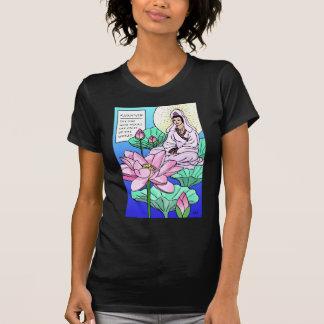Kuan Yin, Quan Yin, hört Ihre Schreie T-Shirt