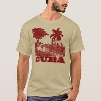 KUBA REGRESO T-Shirt