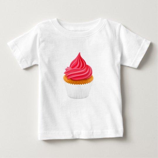 Kuchen-Baby-Shirt Baby T-shirt