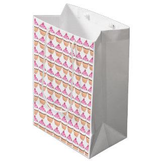 Kuchen-Geschenk-Tasche Mittlere Geschenktüte