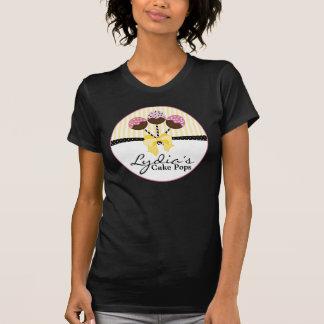 Kuchen-Pop-Bäckerei-Geschäft T-Shirt