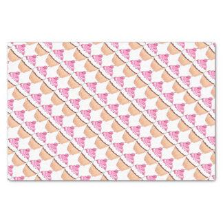 Kuchen-Seidenpapier Seidenpapier