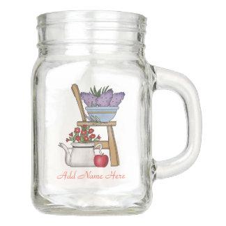 Küchen-Stuhl Maxon Glas