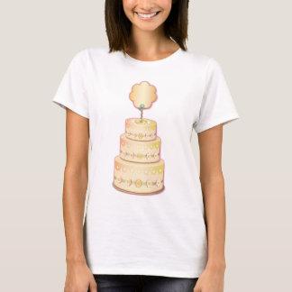 Kuchenschablone T-Shirt