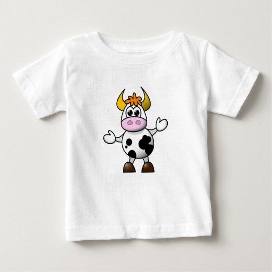 Kuh Baby T-shirt