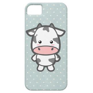Kuh Hülle Fürs iPhone 5