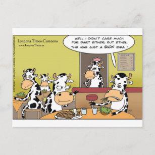 Kuh bilder comic lustige 36 Kuh