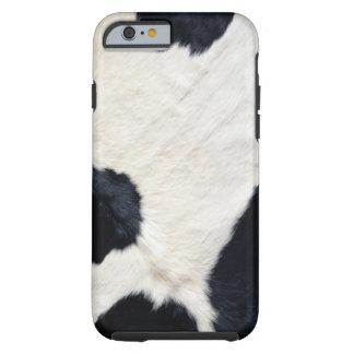 Kuh-Körper-Pelz iPhone 6 Fall Tough iPhone 6 Hülle