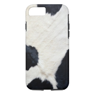 Kuh-Körper-Pelz iPhone 7 Fall iPhone 7 Hülle