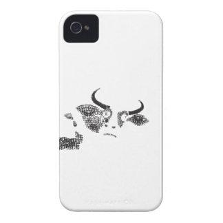 Kuh-PU iPhone 4 Etuis