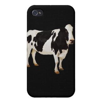 Kuh Schutzhülle Fürs iPhone 4