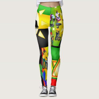 Kultur Leggings