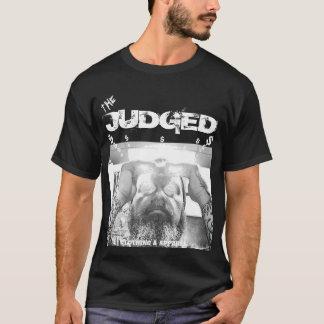 Kümmern Sie sich auf meinem Geld beurteilten T-Shirt
