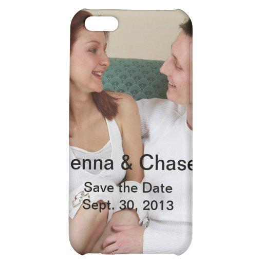 Kundengebundener Verlobung IPhone Fall Hüllen Für iPhone 5C