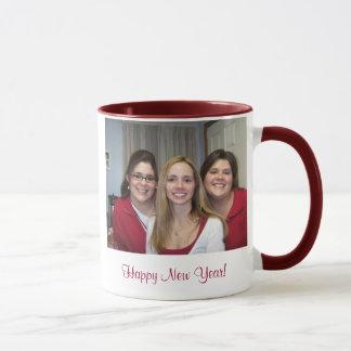 Kundengerechte Foto-Tasse Tasse