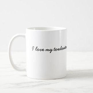 Kundengerechte Tasse