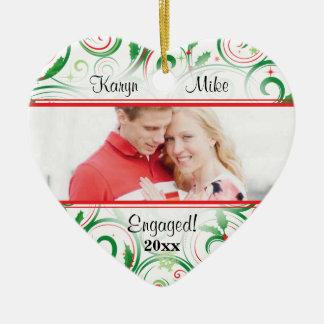 Kundengerechte Wirble Keramik Ornament