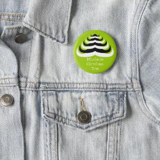 Kundengerechter cooler und Spaß Runder Button 5,1 Cm