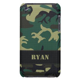 Kundengerechter MilitärCamouflageipod-Touch-Fall iPod Case-Mate Hülle
